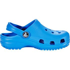 Crocs Classic - Sandales Enfant - bleu